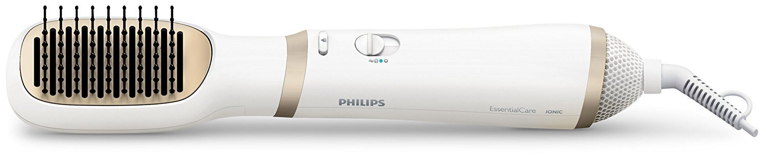 test du philips hp8663 00 une brosse soufflante. Black Bedroom Furniture Sets. Home Design Ideas